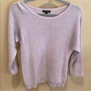 J. Crew Lavender Sweater Size XS